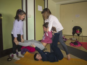 Anduva Yoga 2014-2015